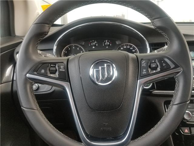 2019 Buick Encore Preferred (Stk: P1549) in Saskatoon - Image 9 of 26