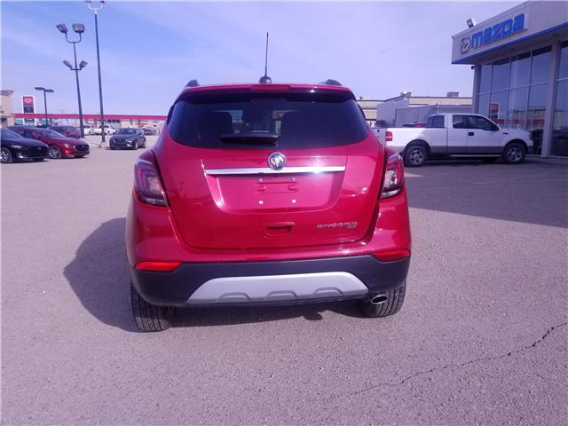 2019 Buick Encore Preferred (Stk: P1549) in Saskatoon - Image 3 of 26