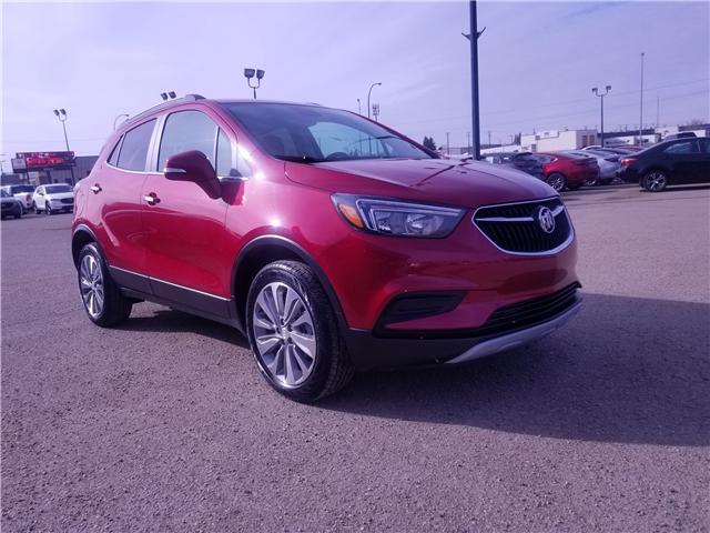 2019 Buick Encore Preferred (Stk: P1549) in Saskatoon - Image 6 of 26