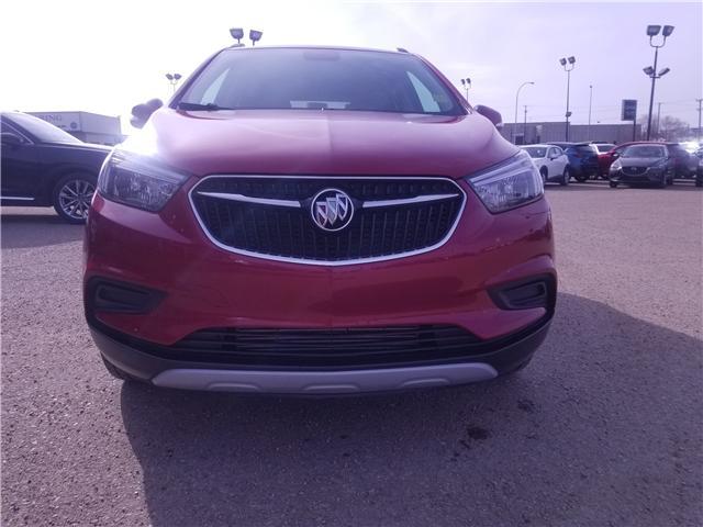 2019 Buick Encore Preferred (Stk: P1549) in Saskatoon - Image 7 of 26