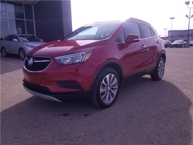 2019 Buick Encore Preferred (Stk: P1549) in Saskatoon - Image 10 of 26