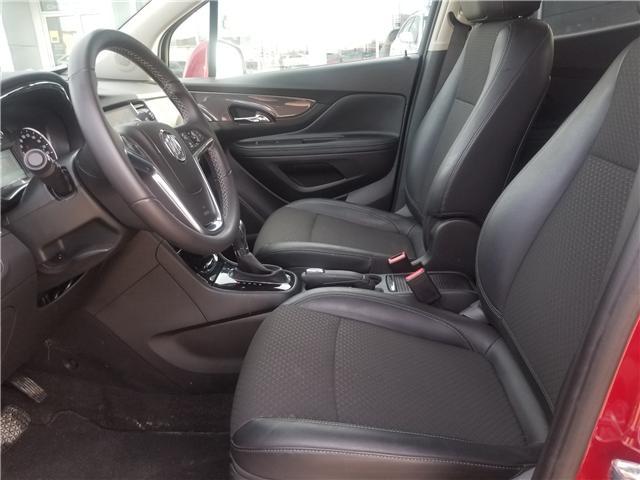 2019 Buick Encore Preferred (Stk: P1549) in Saskatoon - Image 11 of 26