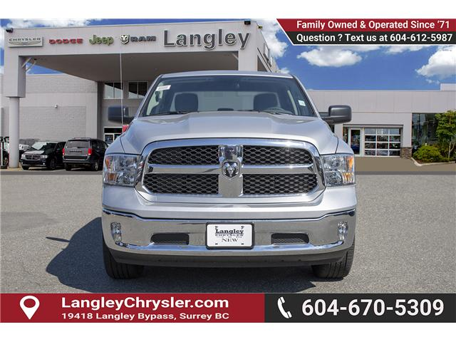 2019 RAM 1500 Classic ST (Stk: K581680) in Surrey - Image 2 of 20