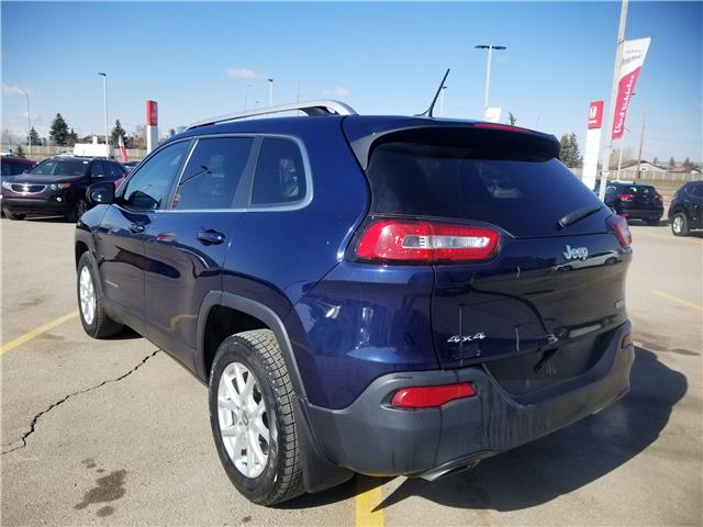 2015 Jeep Cherokee North (Stk: 2190171A) in Calgary - Image 2 of 25