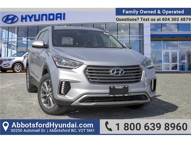 2019 Hyundai Santa Fe XL ESSENTIAL (Stk: KF310502) in Abbotsford - Image 1 of 30