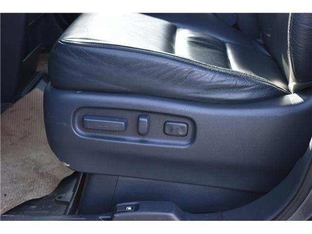 2011 Honda Ridgeline EX-L (Stk: pp415) in Saskatoon - Image 13 of 22