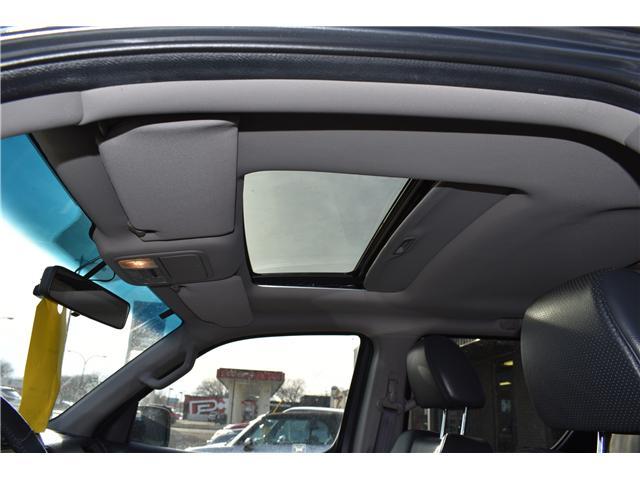 2011 Honda Ridgeline EX-L (Stk: pp415) in Saskatoon - Image 16 of 22
