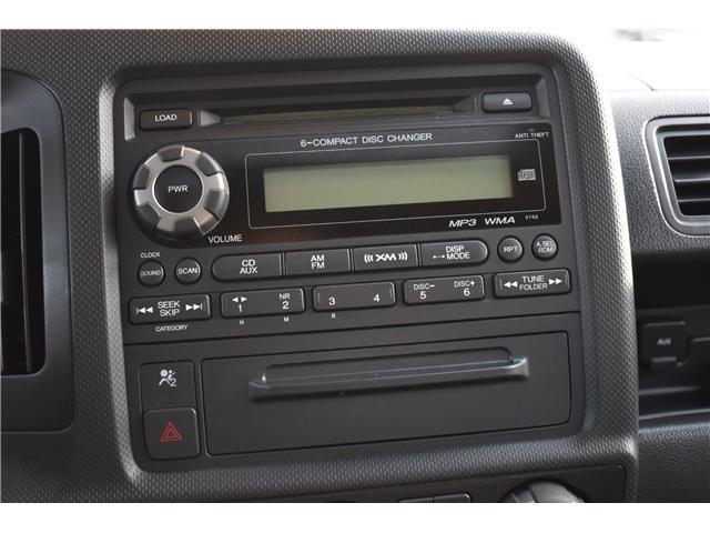 2011 Honda Ridgeline EX-L (Stk: pp415) in Saskatoon - Image 21 of 22
