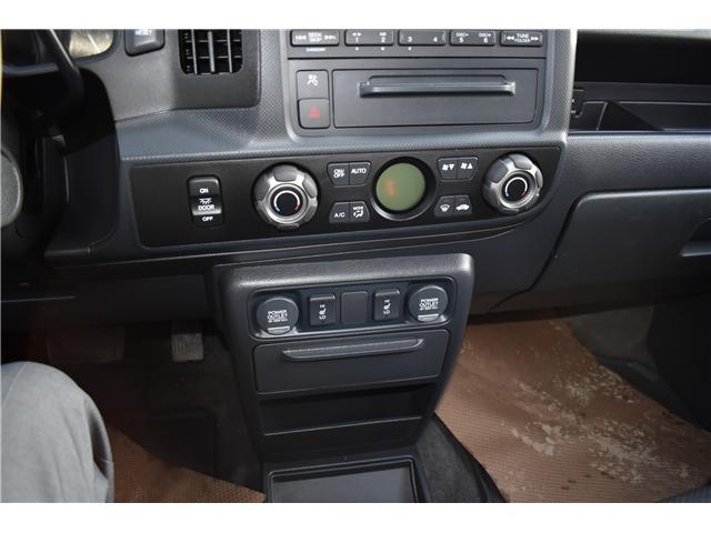 2011 Honda Ridgeline EX-L (Stk: pp415) in Saskatoon - Image 22 of 22