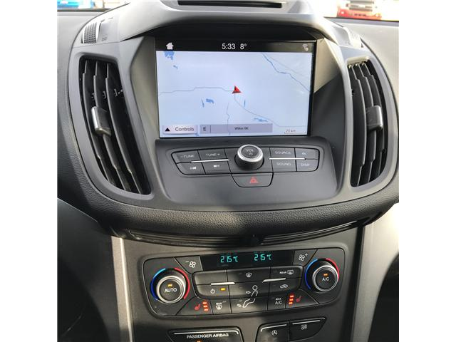 2018 Ford Escape SEL (Stk: 9U009) in Wilkie - Image 9 of 21