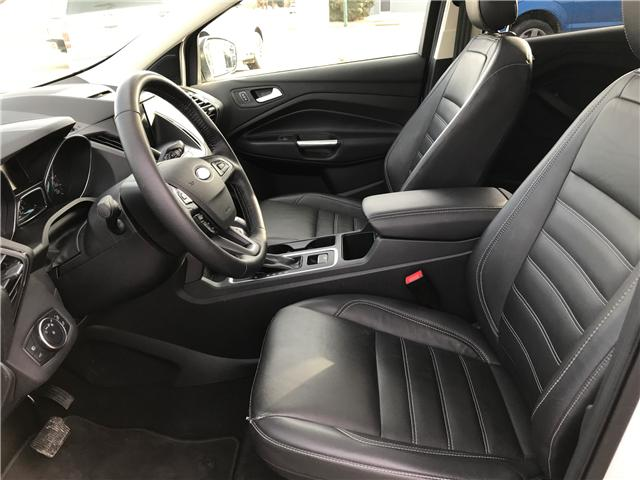 2018 Ford Escape SEL (Stk: 9U009) in Wilkie - Image 11 of 21