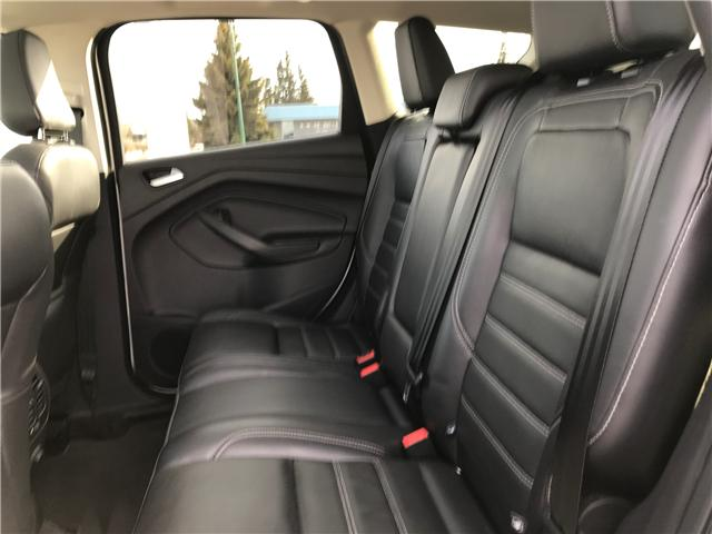 2018 Ford Escape SEL (Stk: 9U009) in Wilkie - Image 12 of 21