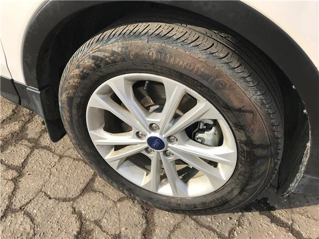 2018 Ford Escape SEL (Stk: 9U009) in Wilkie - Image 21 of 21