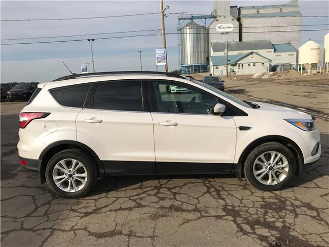 2018 Ford Escape SEL (Stk: 9U009) in Wilkie - Image 13 of 21