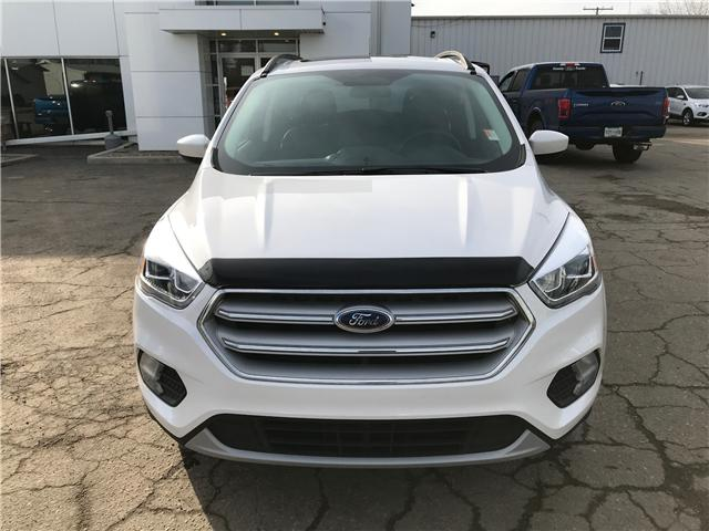 2018 Ford Escape SEL (Stk: 9U009) in Wilkie - Image 17 of 21