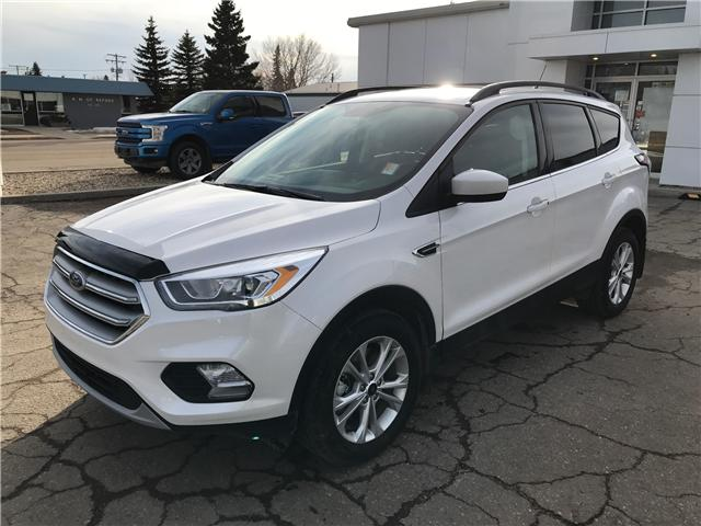 2018 Ford Escape SEL (Stk: 9U009) in Wilkie - Image 4 of 21