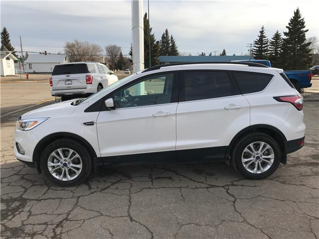 2018 Ford Escape SEL (Stk: 9U009) in Wilkie - Image 16 of 21