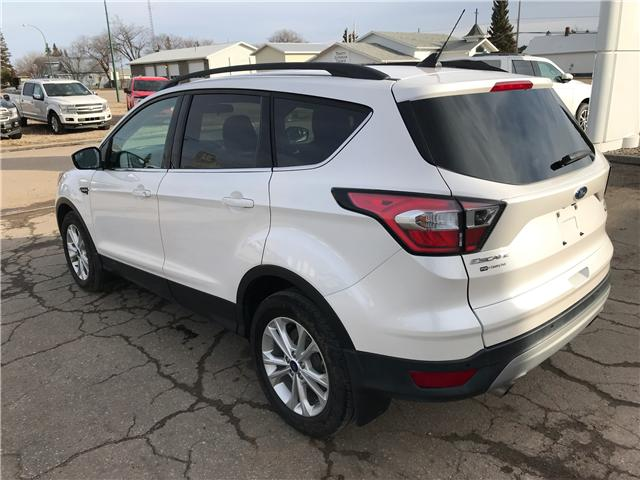 2018 Ford Escape SEL (Stk: 9U009) in Wilkie - Image 3 of 21