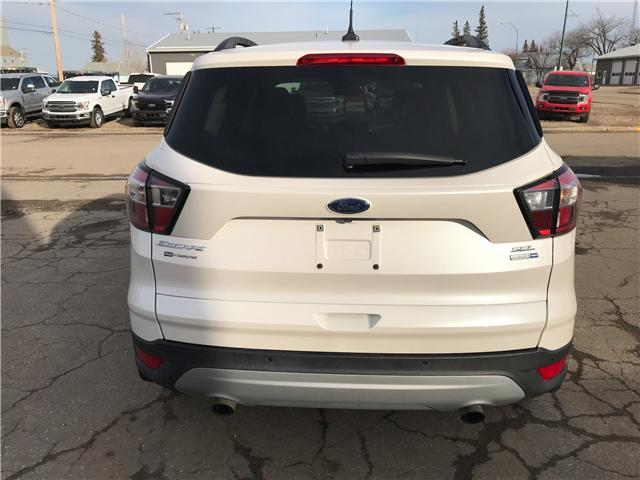 2018 Ford Escape SEL (Stk: 9U009) in Wilkie - Image 18 of 21