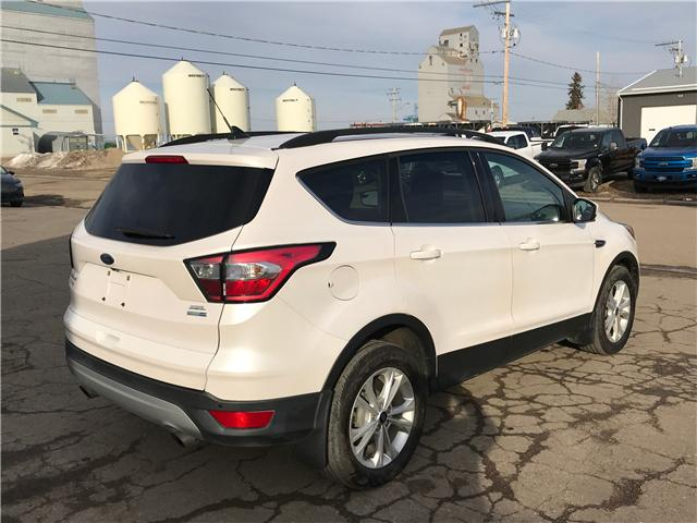 2018 Ford Escape SEL (Stk: 9U009) in Wilkie - Image 2 of 21