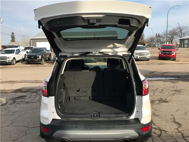 2018 Ford Escape SEL (Stk: 9U009) in Wilkie - Image 19 of 21