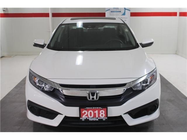 2018 Honda Civic EX (Stk: 297774S) in Markham - Image 3 of 25
