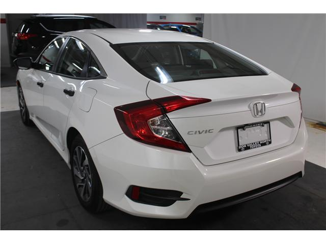2018 Honda Civic EX (Stk: 297774S) in Markham - Image 18 of 25