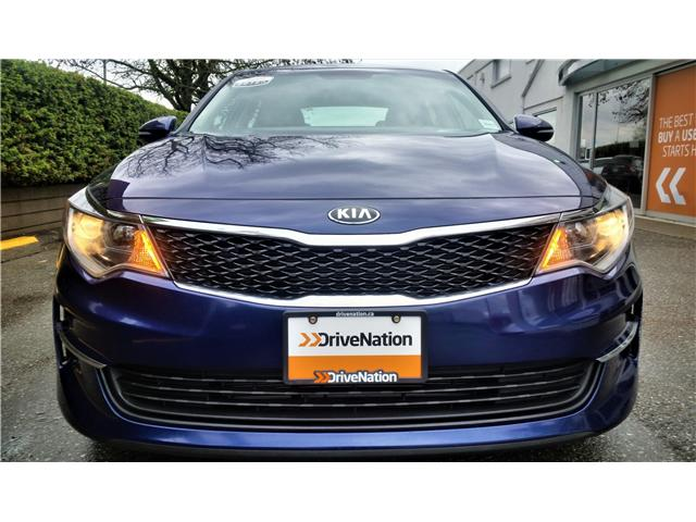 2018 Kia Optima LX+ (Stk: G0152) in Abbotsford - Image 2 of 18