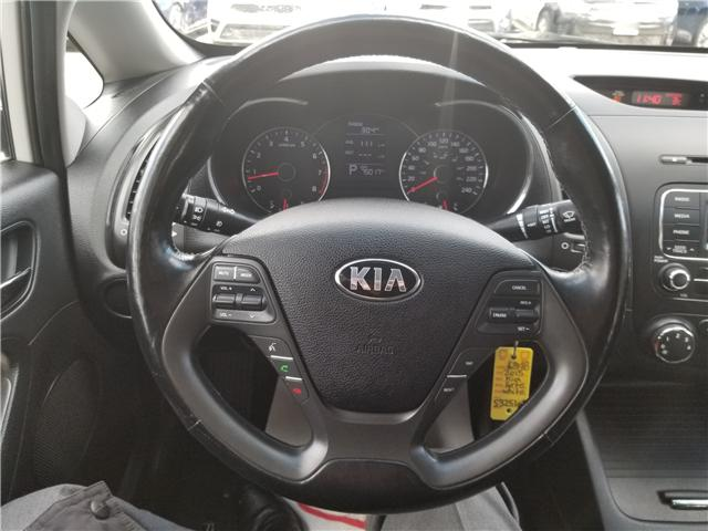 2015 Kia Forte 1.8L LX (Stk: 6814B) in Richmond Hill - Image 14 of 34
