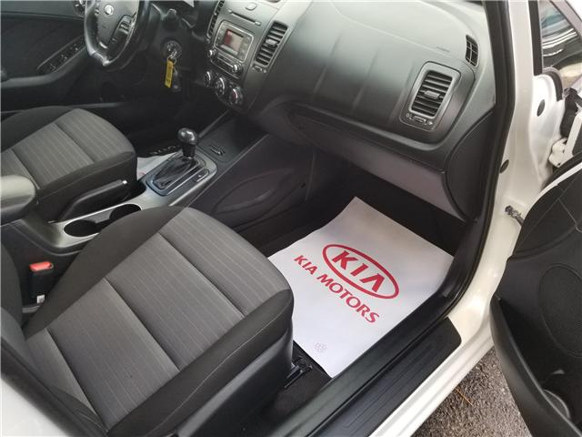 2015 Kia Forte 1.8L LX (Stk: 6814B) in Richmond Hill - Image 18 of 34