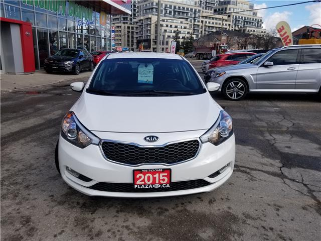 2015 Kia Forte 1.8L LX (Stk: 6814B) in Richmond Hill - Image 22 of 34