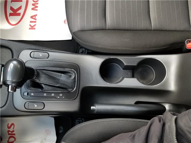 2015 Kia Forte 1.8L LX (Stk: 6814B) in Richmond Hill - Image 28 of 34