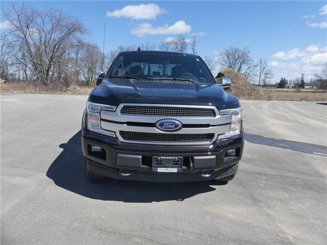 2019 Ford F-150 - (Stk: F1921762) in Brantford - Image 2 of 31