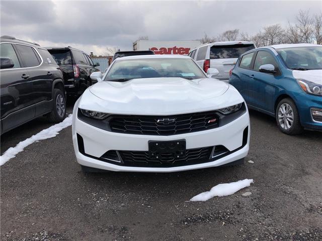2019 Chevrolet Camaro  (Stk: 134636) in Markham - Image 2 of 5