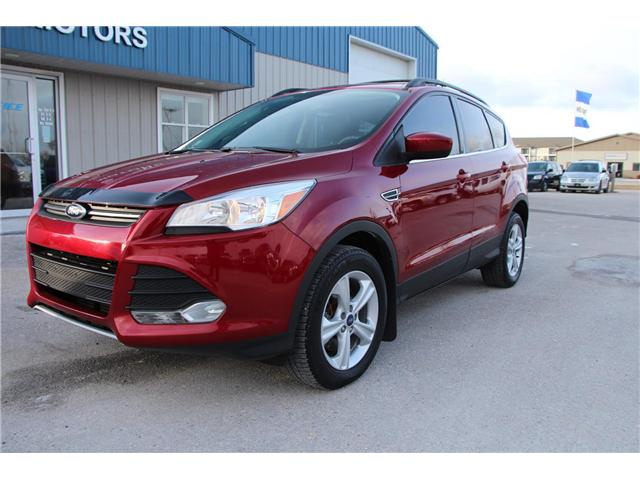 2014 Ford Escape SE (Stk: P8932) in Headingley - Image 1 of 30
