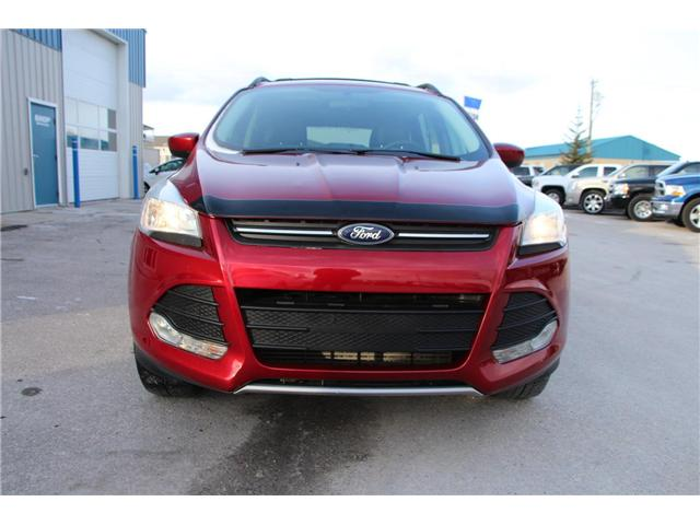 2014 Ford Escape SE (Stk: P8932) in Headingley - Image 2 of 30