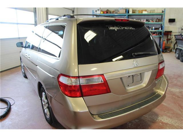 2005 Honda Odyssey EX-L (Stk: P9012) in Headingley - Image 3 of 7