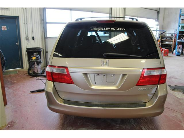 2005 Honda Odyssey EX-L (Stk: P9012) in Headingley - Image 4 of 7