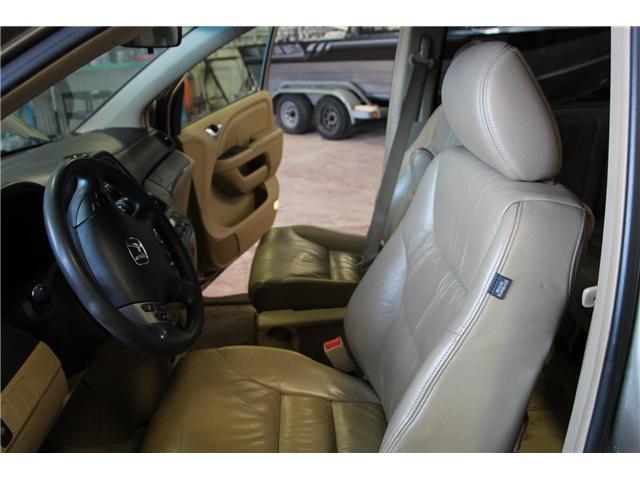2005 Honda Odyssey EX-L (Stk: P9012) in Headingley - Image 6 of 7