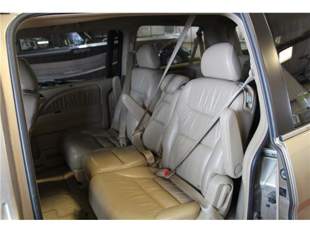 2005 Honda Odyssey EX-L (Stk: P9012) in Headingley - Image 7 of 7