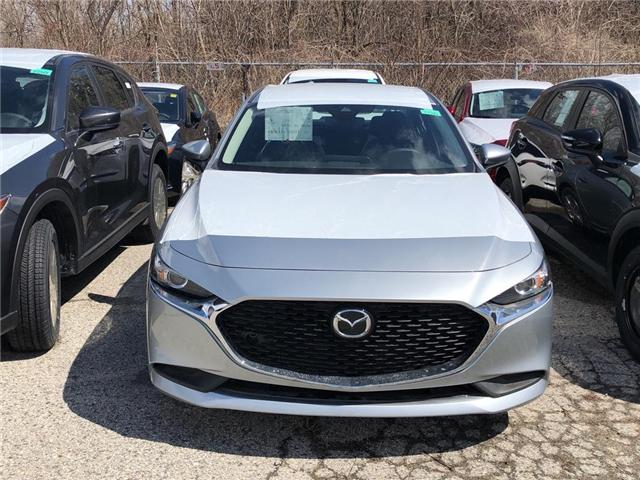 2019 Mazda Mazda3 GS (Stk: 81578) in Toronto - Image 2 of 5