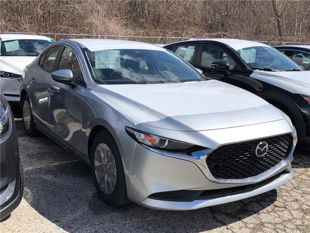 2019 Mazda Mazda3 GS (Stk: 81578) in Toronto - Image 3 of 5