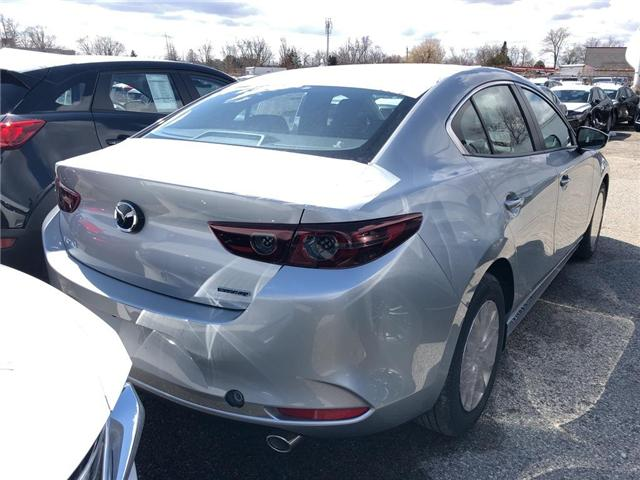 2019 Mazda Mazda3 GS (Stk: 81578) in Toronto - Image 4 of 5