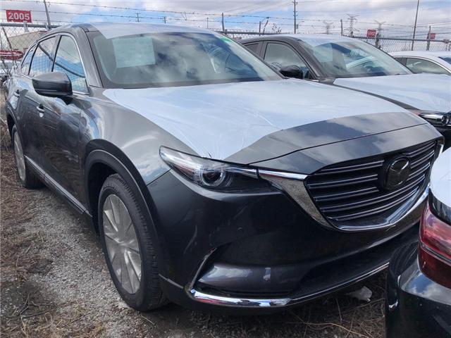 2019 Mazda CX-9 GT (Stk: 81669) in Toronto - Image 2 of 5