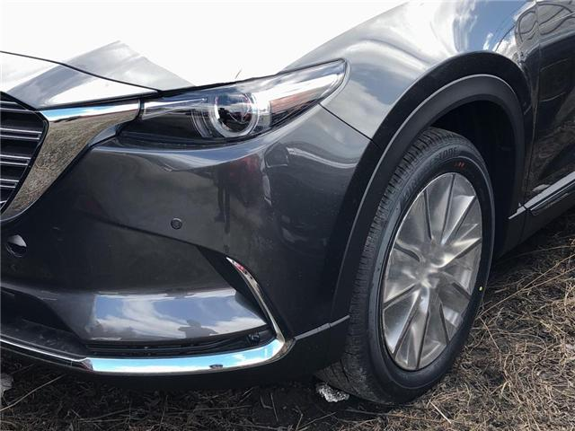 2019 Mazda CX-9 GT (Stk: 81669) in Toronto - Image 3 of 5