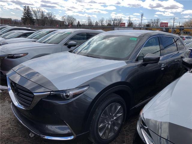 2019 Mazda CX-9 GT (Stk: 81669) in Toronto - Image 4 of 5