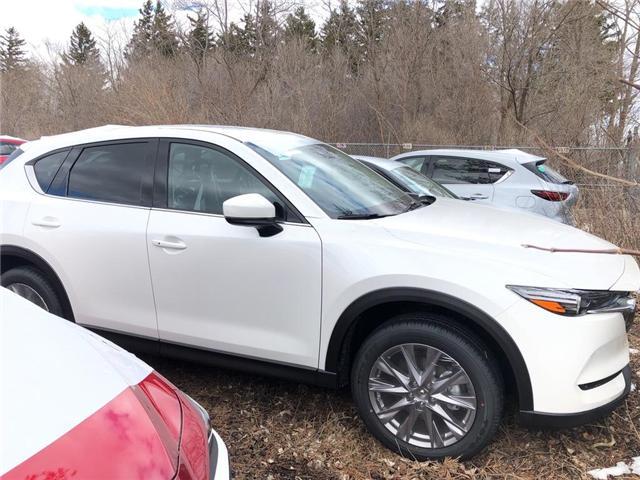 2019 Mazda CX-5 GT w/Turbo (Stk: 81720) in Toronto - Image 2 of 5