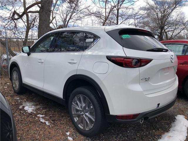 2019 Mazda CX-5 GT w/Turbo (Stk: 81720) in Toronto - Image 3 of 5