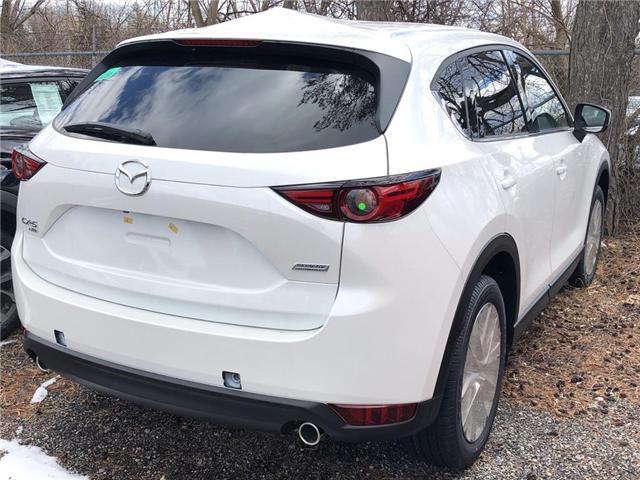 2019 Mazda CX-5 GT w/Turbo (Stk: 81720) in Toronto - Image 5 of 5
