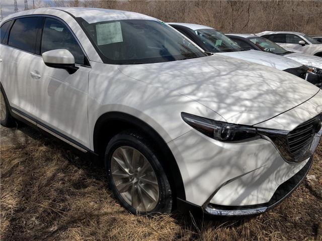 2019 Mazda CX-9 GT (Stk: 81145) in Toronto - Image 2 of 5